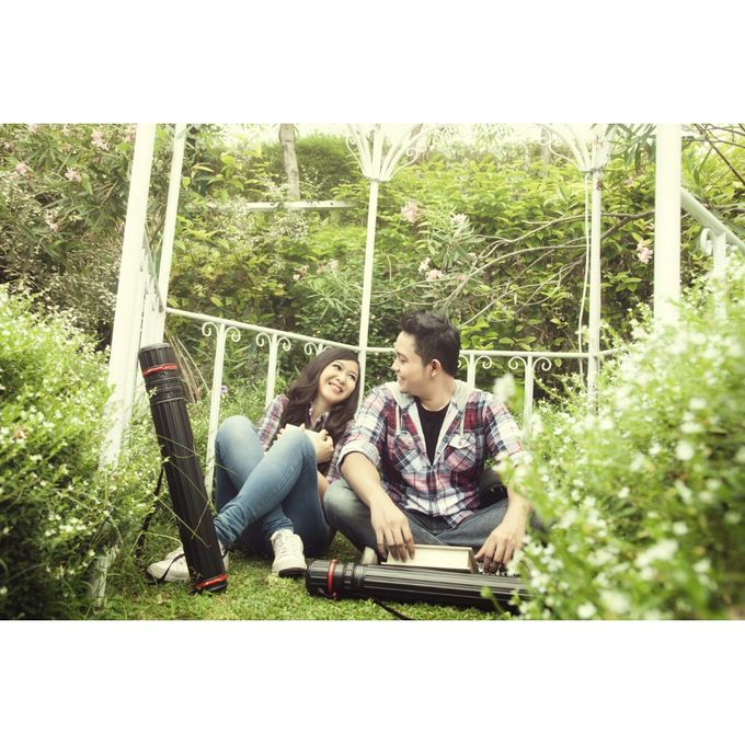 Taking Our Time Together by Kencana Art Photo & Videography - 029