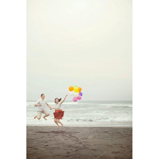 Love Me Like You Do by Kencana Art Photo & Videography - 004