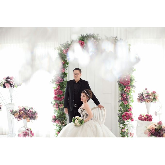 Caring For Each Other by Kencana Art Photo & Videography - 016