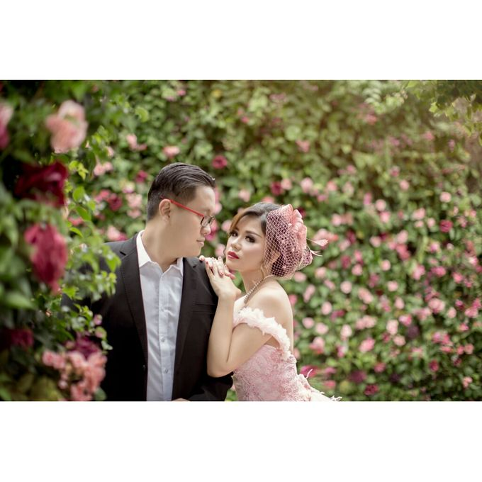 Caring For Each Other by Kencana Art Photo & Videography - 017
