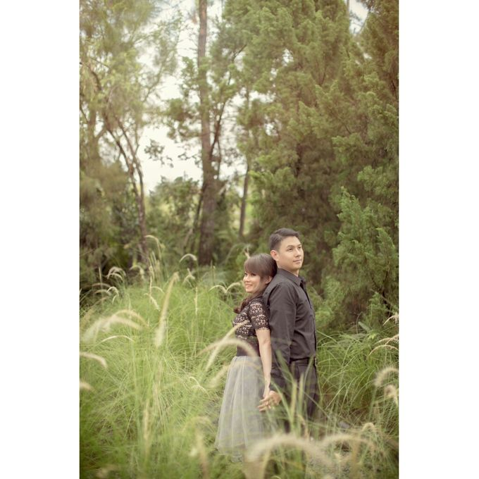 Love You Just The Way You Are by Kencana Art Photo & Videography - 021