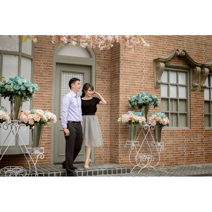 Love You Just The Way You Are by Kencana Art Photo & Videography - 023