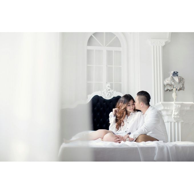 Caring For Each Other by Kencana Art Photo & Videography - 001