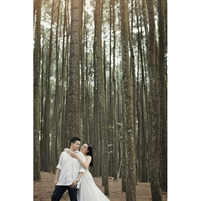Love You Just The Way You Are by Kencana Art Photo & Videography - 008
