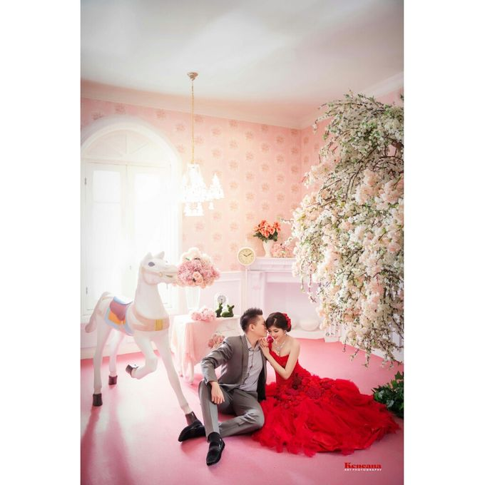 Caring For Each Other by Kencana Art Photo & Videography - 010
