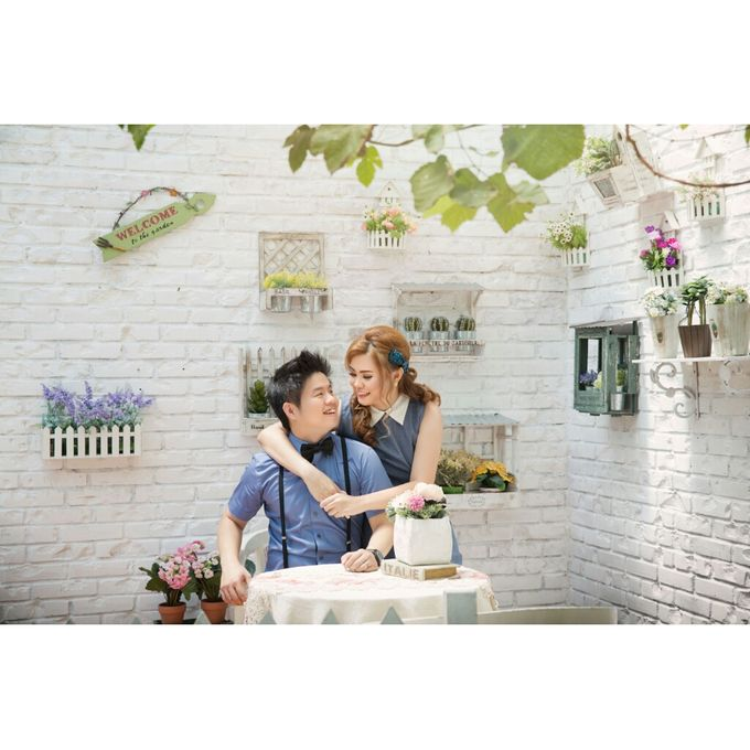 Caring For Each Other by Kencana Art Photo & Videography - 012
