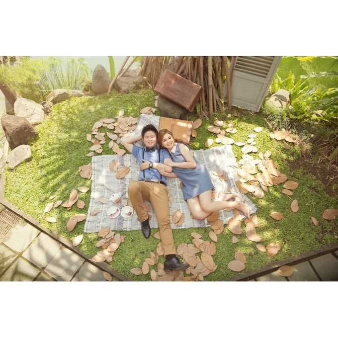 Caring For Each Other by Kencana Art Photo & Videography - 013