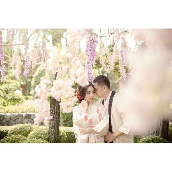 You Will Never Walk Alone by Kencana Art Photo & Videography - 021