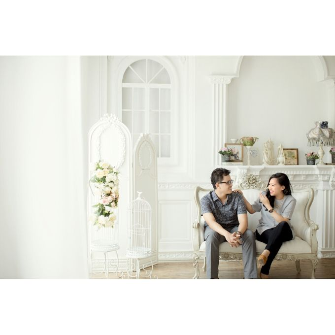 You Will Never Walk Alone by Kencana Art Photo & Videography - 004