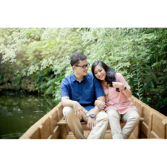 You Will Never Walk Alone by Kencana Art Photo & Videography - 008