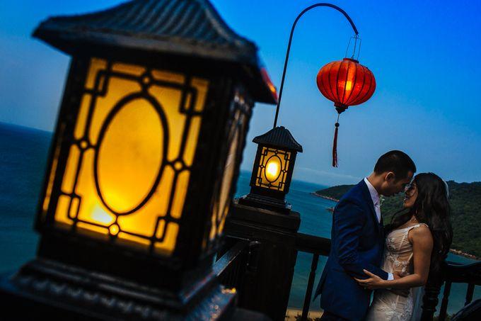 Vivian and Steve by Wainwright Weddings - 020