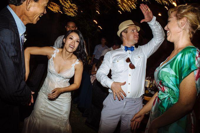 Vivian and Steve by Wainwright Weddings - 025