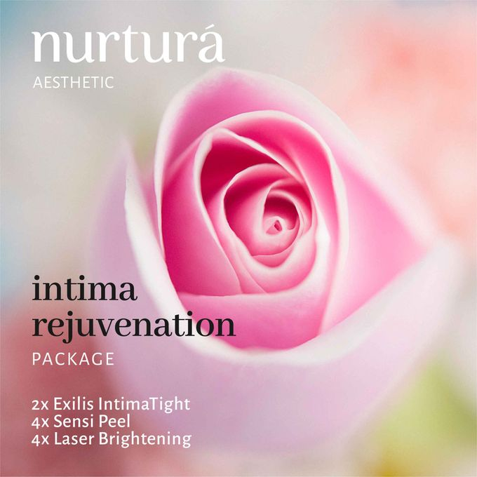 Special Package by Nurtura Aesthetic and Wellness Center - 001