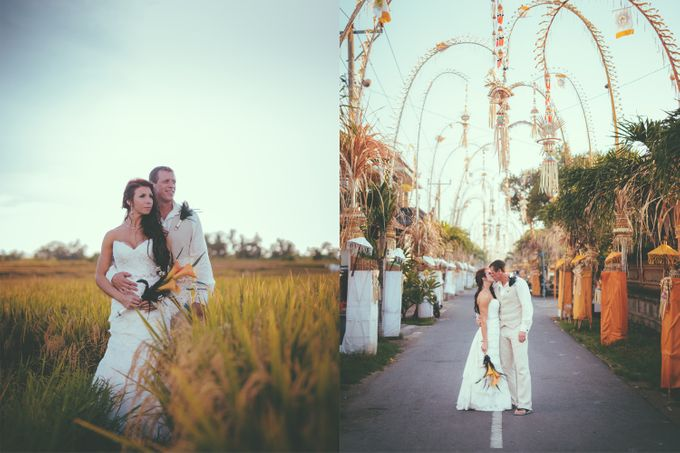 Intimate Wedding at Garden of Peace by Oliver Ken Photography - 027