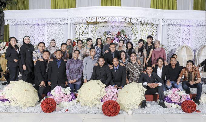 Wedding Hafidh & Lidya by Payung Ceria Wedding Organizer - 005