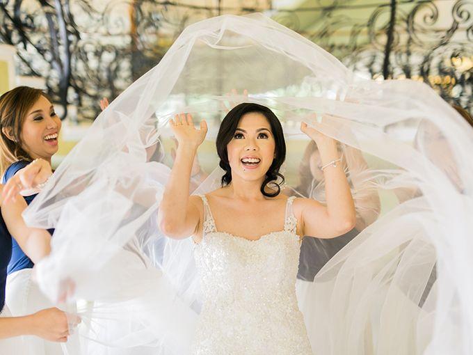 Loredo x Gonzales Wedding by GJ Esguerra Photography - 019