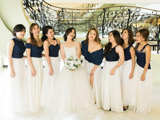 Loredo x Gonzales Wedding by GJ Esguerra Photography - 020
