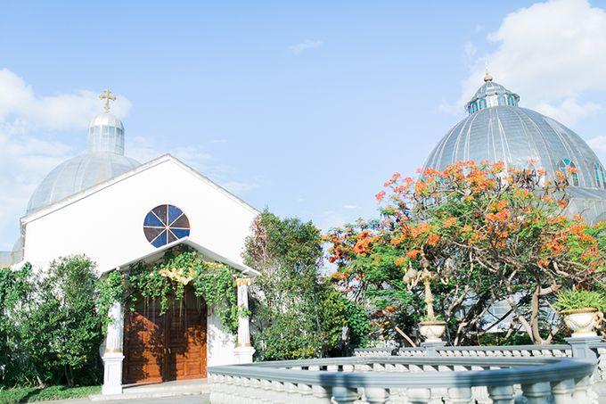 Loredo x Gonzales Wedding by GJ Esguerra Photography - 022
