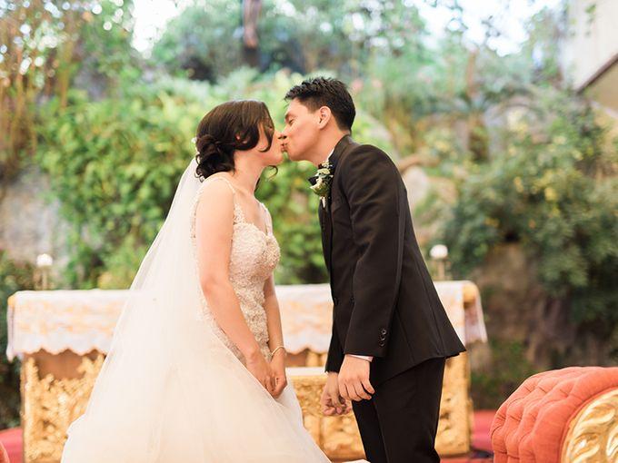 Loredo x Gonzales Wedding by GJ Esguerra Photography - 025