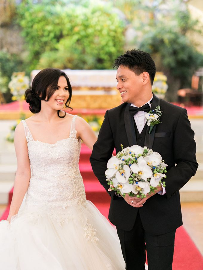 Loredo x Gonzales Wedding by GJ Esguerra Photography - 026