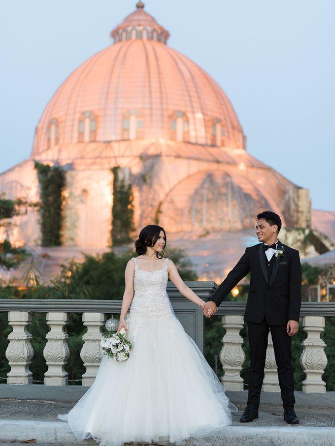 Loredo x Gonzales Wedding by GJ Esguerra Photography - 027