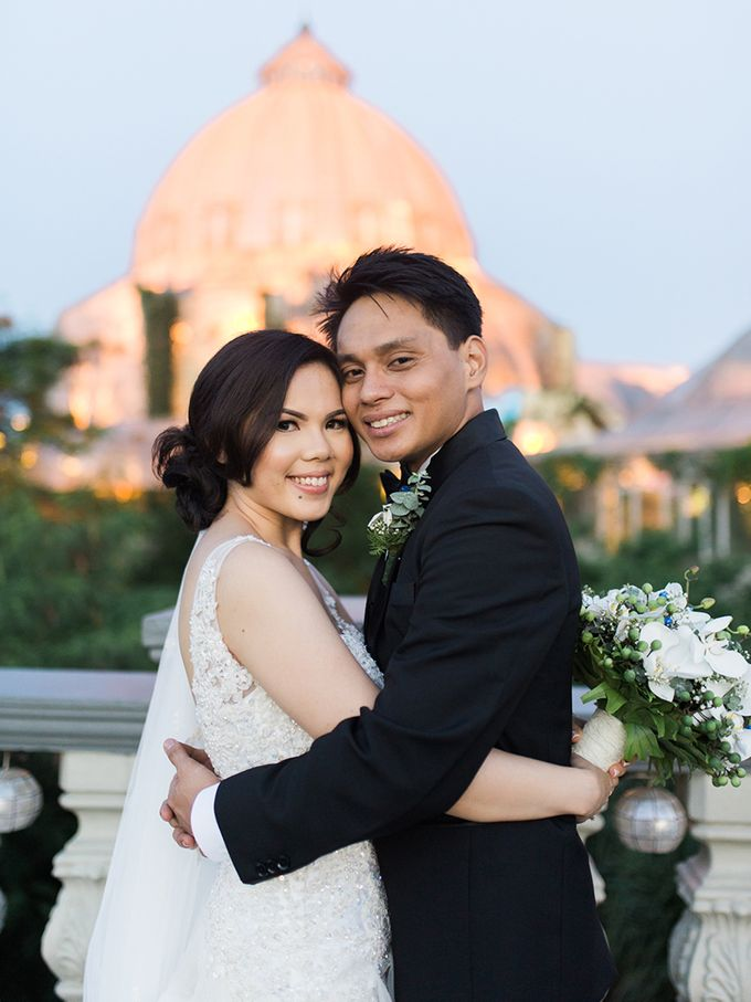 Loredo x Gonzales Wedding by GJ Esguerra Photography - 028