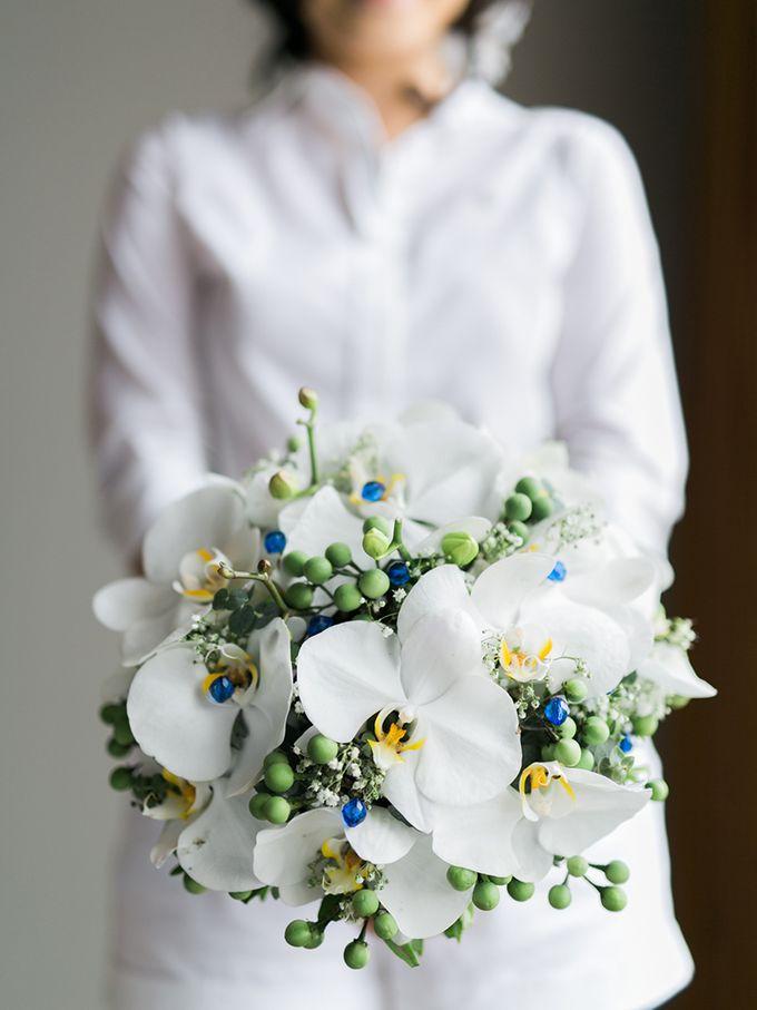 Loredo x Gonzales Wedding by GJ Esguerra Photography - 012