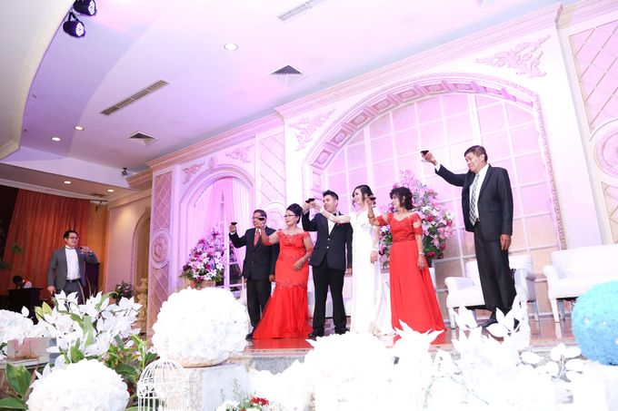 International Wedding by Hotel Istana Nelayan - 001