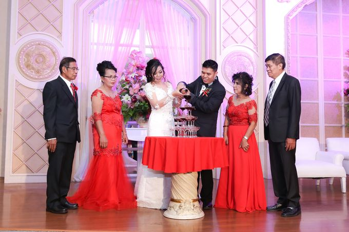 International Wedding by Hotel Istana Nelayan - 002