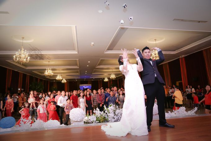 International Wedding by Hotel Istana Nelayan - 004