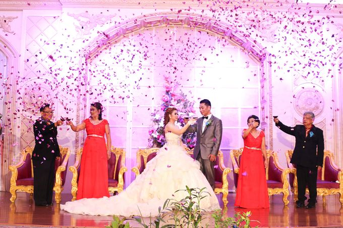 International Wedding by Hotel Istana Nelayan - 006