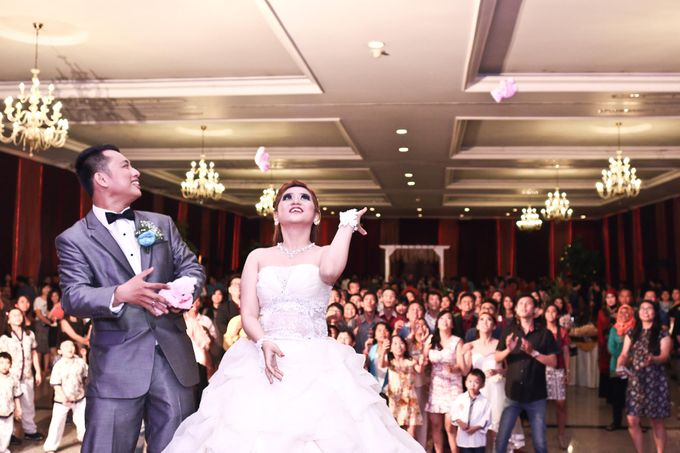 International Wedding by Hotel Istana Nelayan - 007