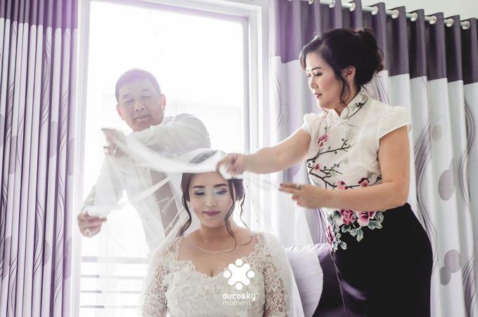 Ivan Prajna Holy Matrimony by Beauty by Bong - 005