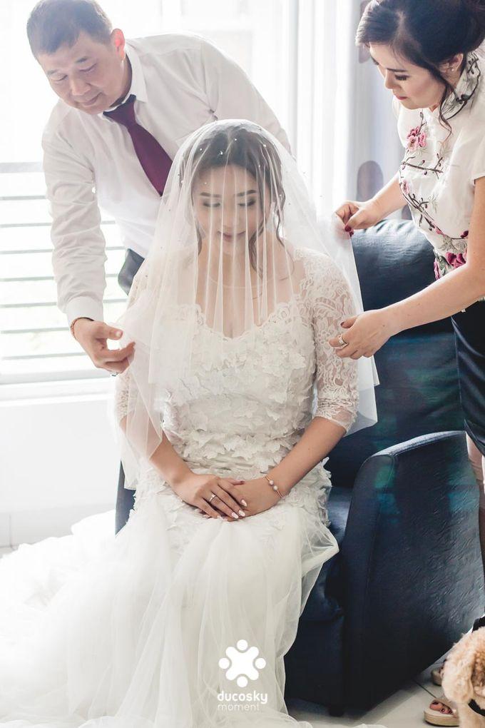 Ivan Prajna Holy Matrimony by Beauty by Bong - 006