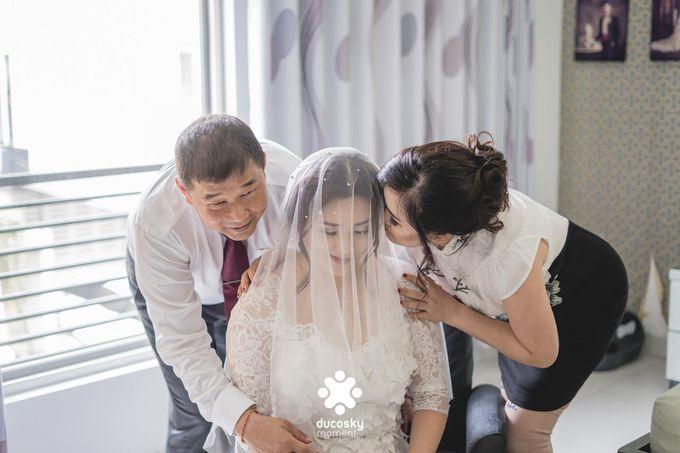 Ivan Prajna Holy Matrimony by Beauty by Bong - 007