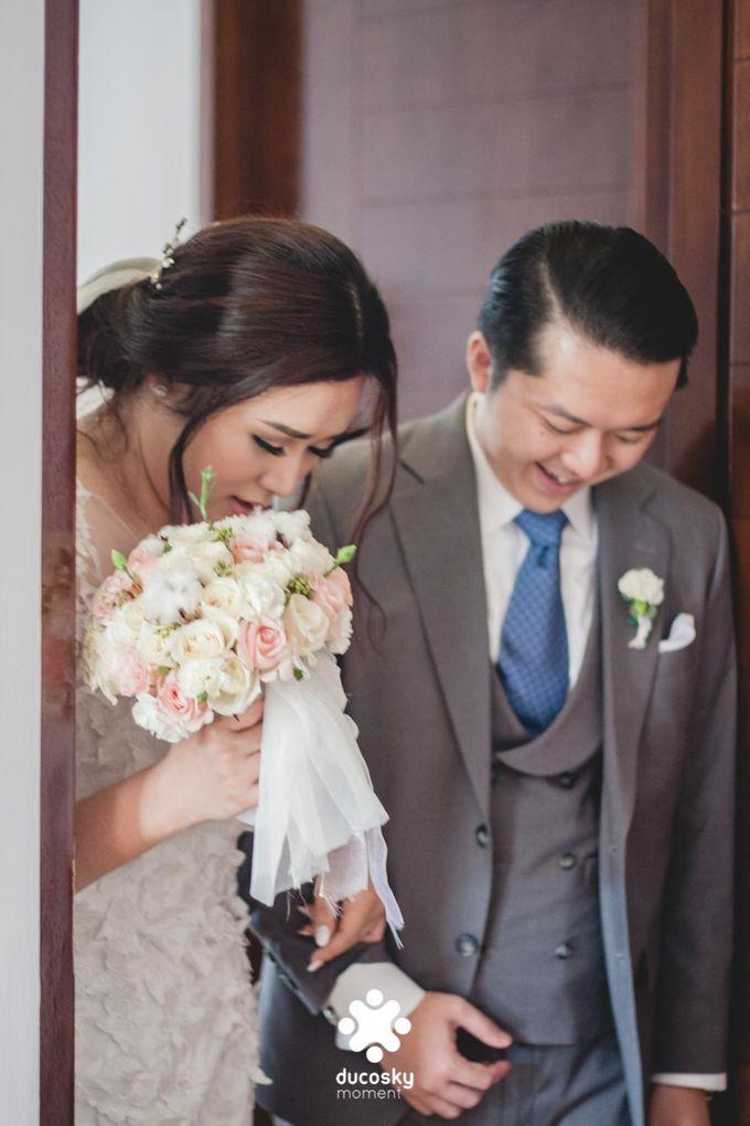 Ivan Prajna Holy Matrimony by Beauty by Bong - 018