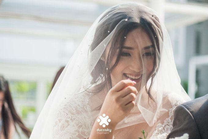 Ivan Prajna Holy Matrimony by Beauty by Bong - 022