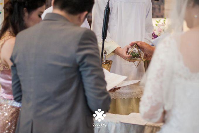 Ivan Prajna Holy Matrimony by Beauty by Bong - 025