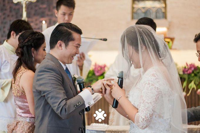 Ivan Prajna Holy Matrimony by Beauty by Bong - 026