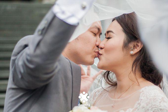 Ivan Prajna Holy Matrimony by Beauty by Bong - 033