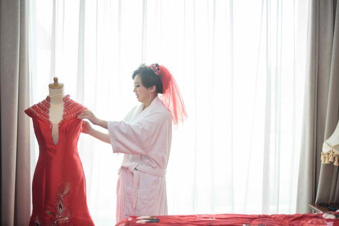 Wedding Iwan & Ivana by Experia Photography - 008