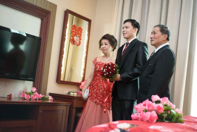 Wedding Iwan & Ivana by Experia Photography - 004