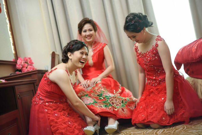 Wedding Iwan & Ivana by Experia Photography - 010