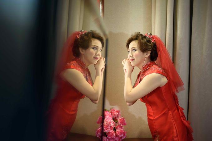 Wedding Iwan & Ivana by Experia Photography - 011