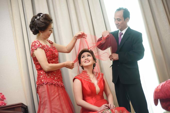 Wedding Iwan & Ivana by Experia Photography - 012