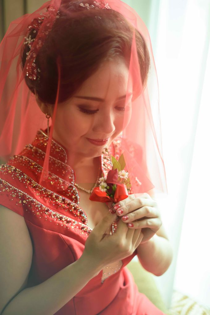 Wedding Iwan & Ivana by Experia Photography - 013