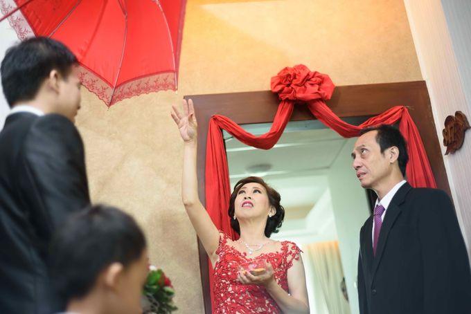 Wedding Iwan & Ivana by Experia Photography - 014