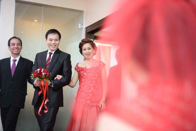 Wedding Iwan & Ivana by Experia Photography - 015