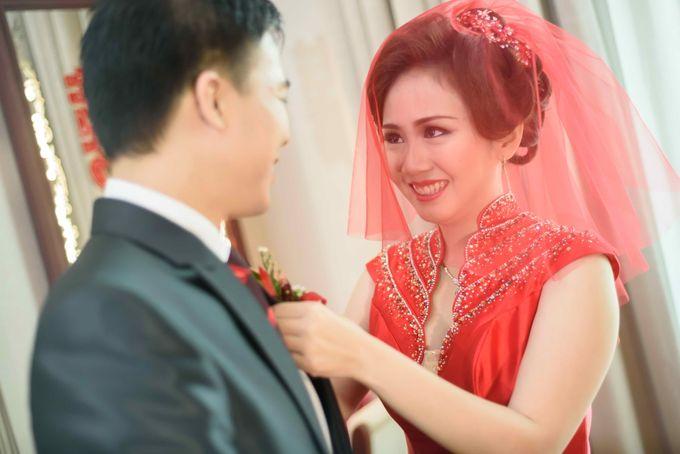 Wedding Iwan & Ivana by Experia Photography - 016