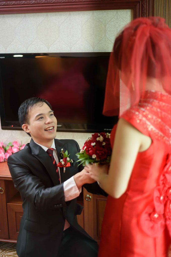 Wedding Iwan & Ivana by Experia Photography - 017